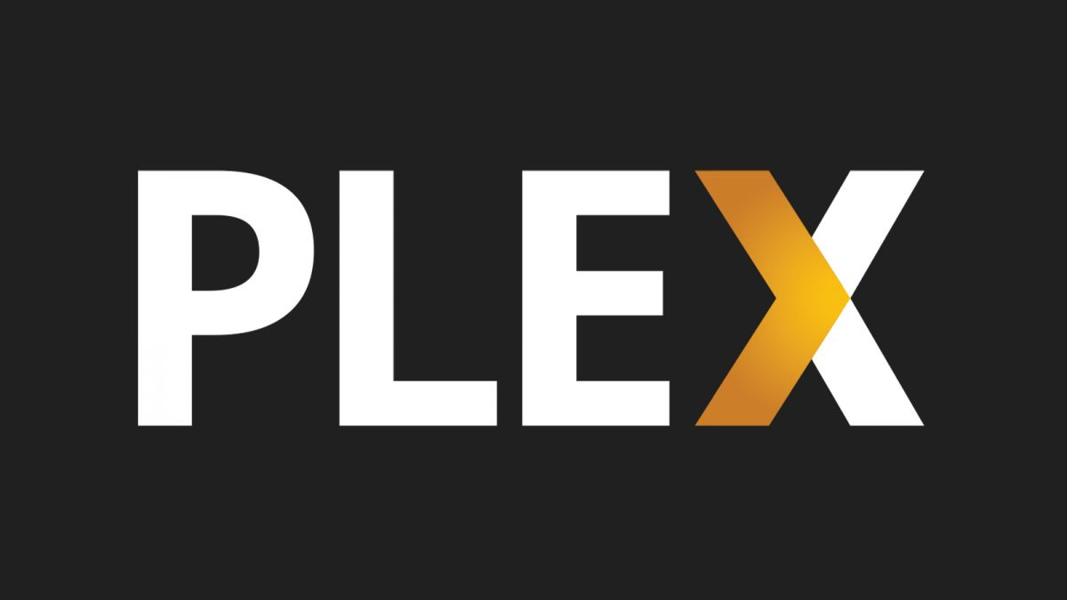 My favourite home media server… Plex