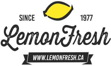 Lemonfresh.ca - Jared Francais' Home